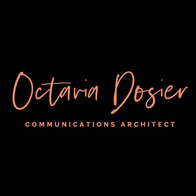 Octavia Dosier | Public Relations | Social Media Strategy | Content Editing